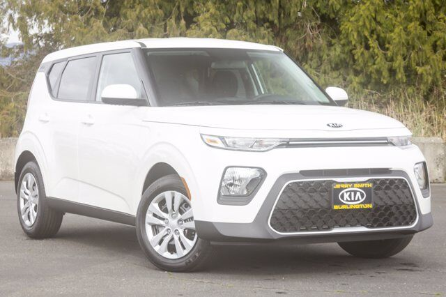 2020 Kia Soul LX Burlington WA