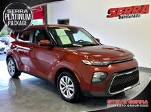 2020_Kia_Soul_LX_ Decatur AL