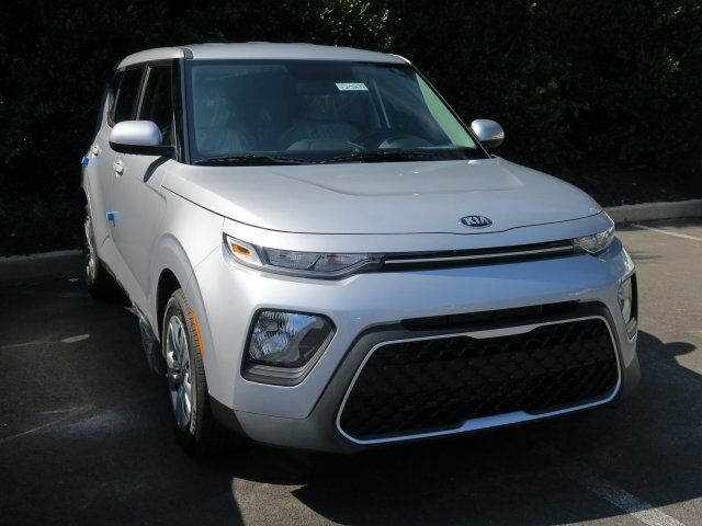 2020 Kia Soul LX Egg Harbor Township NJ