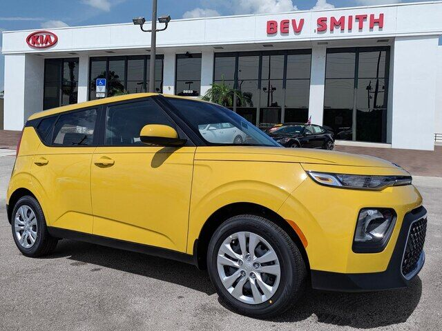 2020 Kia Soul LX Fort Pierce FL