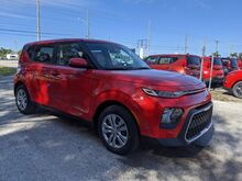 2020_Kia_Soul_LX_ Fort Pierce FL