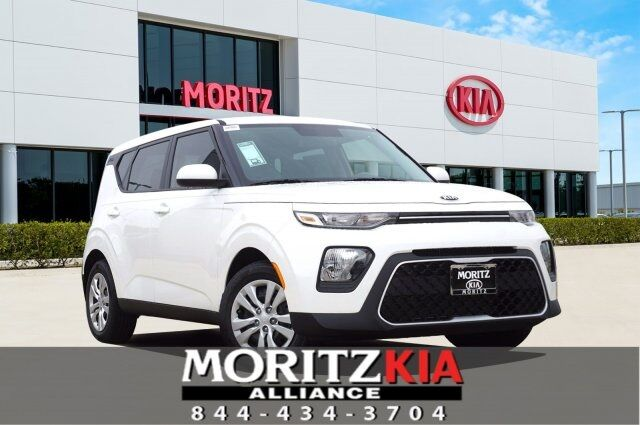 2020 Kia Soul LX Fort Worth TX