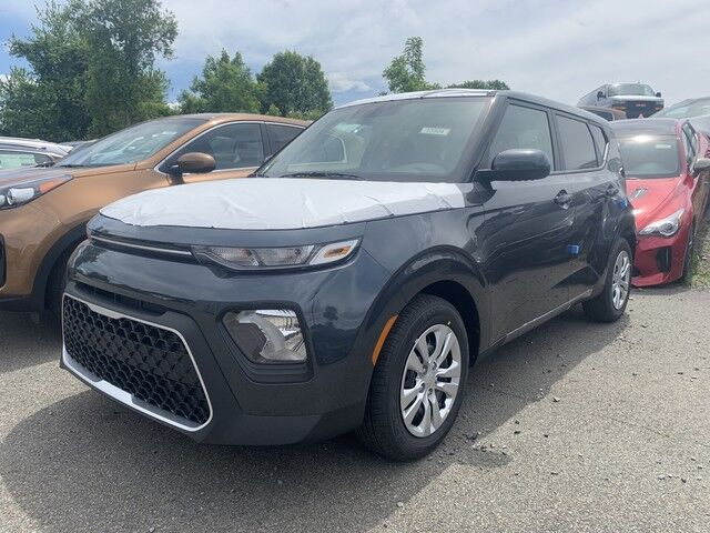 2020 Kia Soul LX Hackettstown NJ