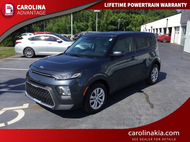 2020 Kia Soul LX High Point NC