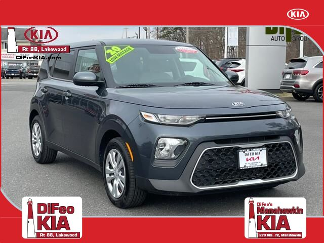 2020 Kia Soul LX Lakewood NJ
