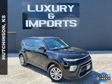 2020_Kia_Soul_LX_ Leavenworth KS