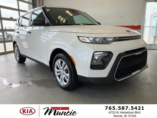 2020 Kia Soul LX Manual Muncie IN