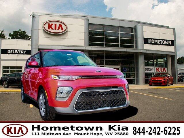 2020 Kia Soul LX Mount Hope WV