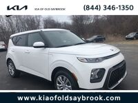 2018 Kia Soul Vs 2018 Honda Hr V Old Saybrook Ct