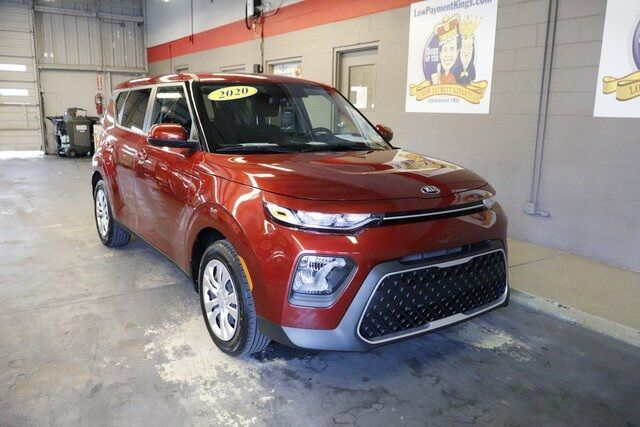 2020 Kia Soul LX Winter Haven FL
