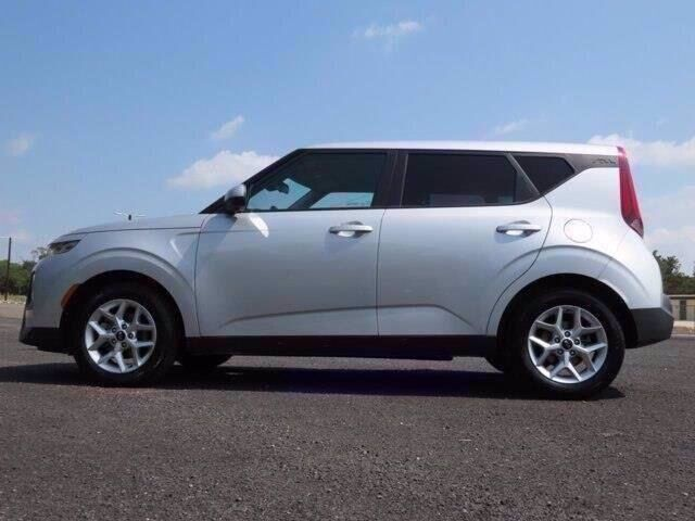 2020 Kia Soul S Copperas Cove TX
