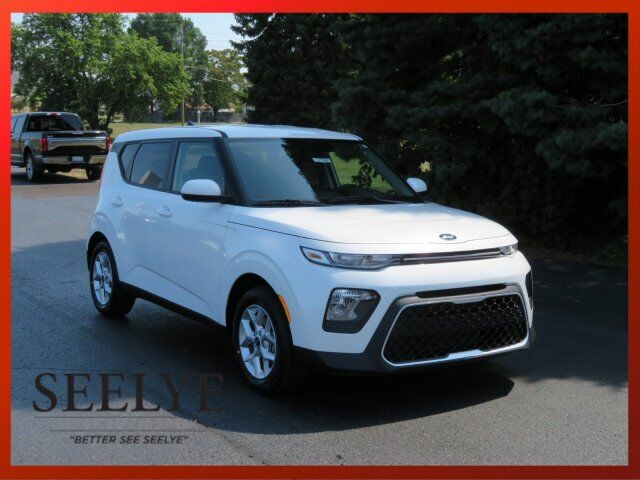 2020 Kia Soul S Battle Creek MI