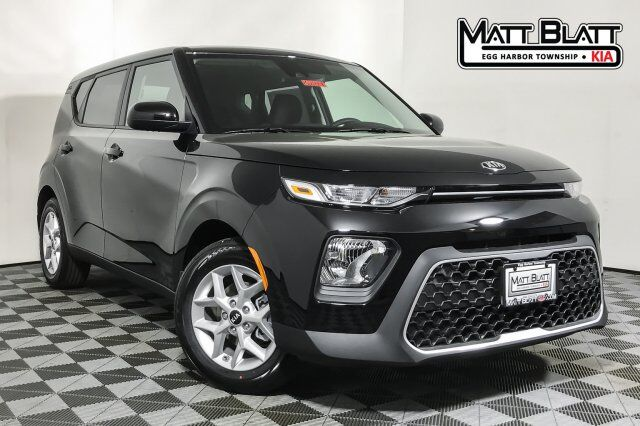2020 Kia Soul S Egg Harbor Township NJ