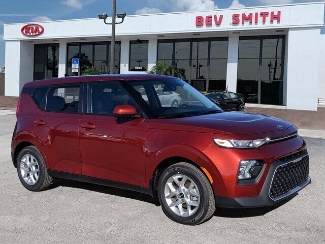2020 Kia Soul S Fort Pierce FL