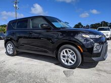 2020_Kia_Soul_S_ Fort Pierce FL