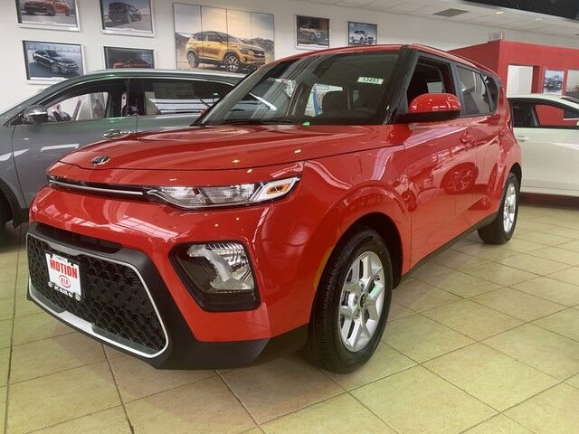 2020 Kia Soul S Hackettstown NJ