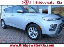 2020_Kia_Soul_S Hatchback,_ Bridgewater NJ