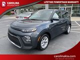 2020 Kia Soul S High Point NC