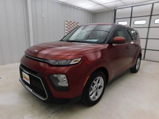 2020 Kia Soul S IVT Manhattan KS