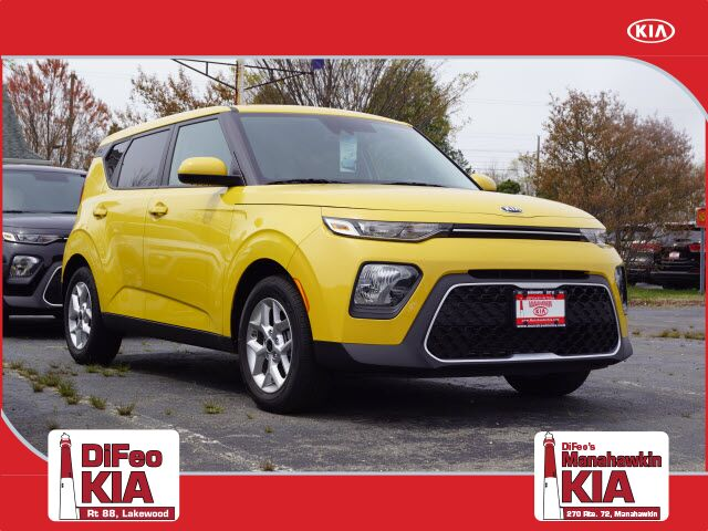 2020 Kia Soul S Lakewood NJ