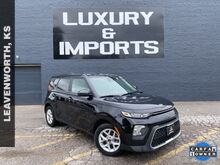 2020_Kia_Soul_S_ Leavenworth KS