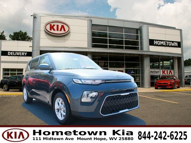 2020 Kia Soul S Mount Hope WV