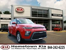 2020_Kia_Soul_S_ Mount Hope WV