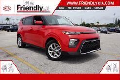 2020_Kia_Soul_S_ New Port Richey FL