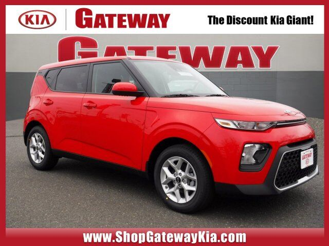2020 Kia Soul S North Brunswick NJ
