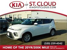 2020_Kia_Soul_S_ St. Cloud MN