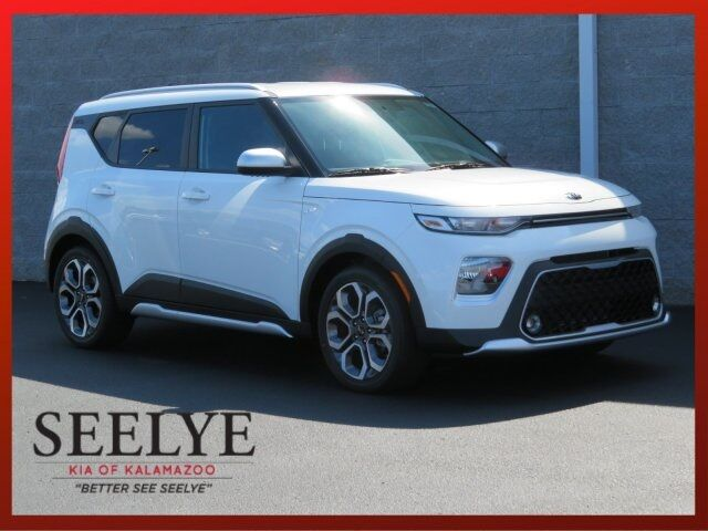 2020 Kia Soul X-Line Battle Creek MI