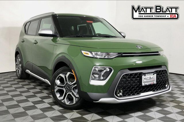 2020 Kia Soul X-Line Egg Harbor Township NJ