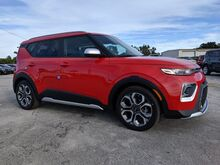 2020_Kia_Soul_X-Line_ Fort Pierce FL