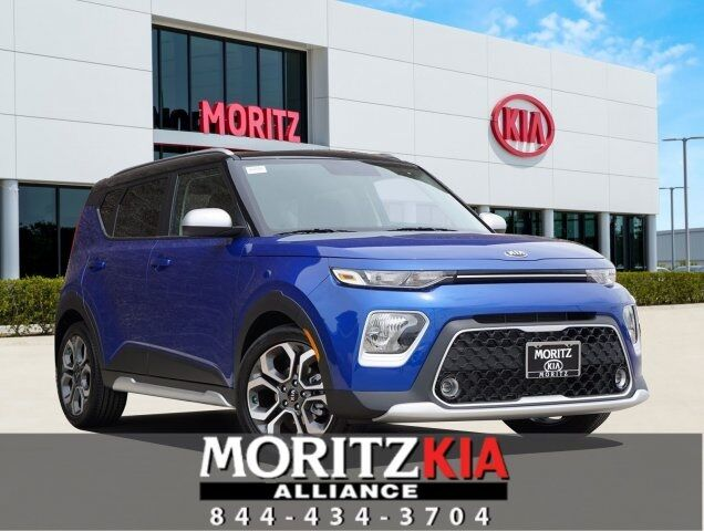 2020 Kia Soul X-Line Fort Worth TX