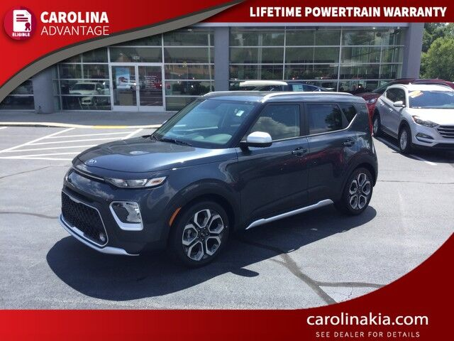 2020 Kia Soul X-Line High Point NC