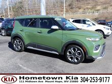 2020_Kia_Soul_X-Line_ Mount Hope WV