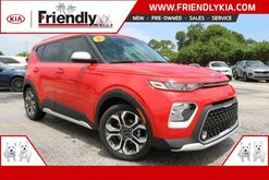 2020_Kia_Soul_X-Line_ New Port Richey FL