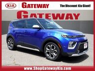 2020 Kia Soul X-Line North Brunswick NJ