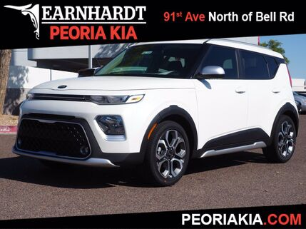 2020_Kia_Soul_X-Line_ Peoria AZ