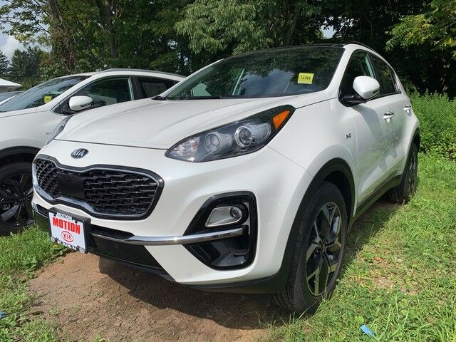 2020 Kia Sportage EX Hackettstown NJ