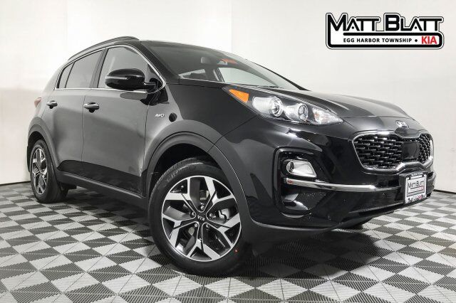 2020 Kia Sportage EX Egg Harbor Township NJ