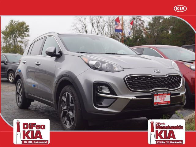 2020 Kia Sportage EX Lakewood NJ