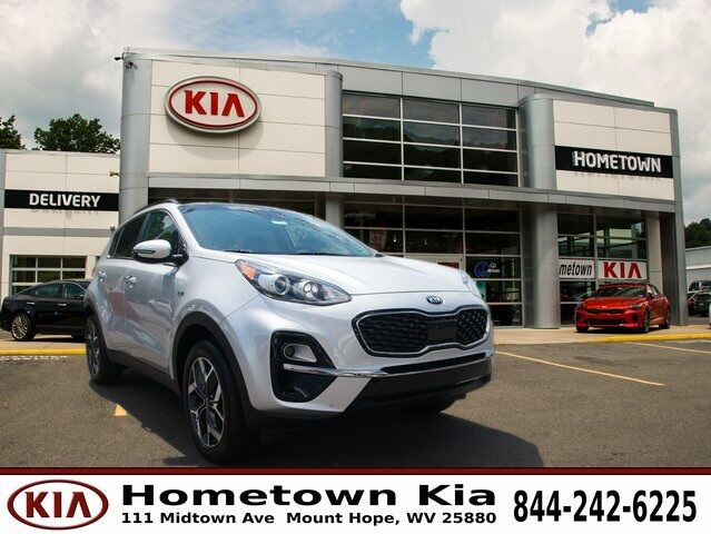 2020 Kia Sportage EX Mount Hope WV