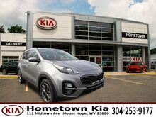 2020_Kia_Sportage_EX_ Mount Hope WV