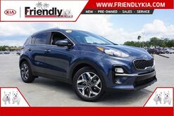 2020_Kia_Sportage_EX_ New Port Richey FL
