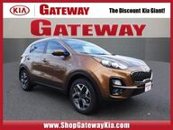 2020 Kia Sportage EX North Brunswick NJ