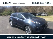 2020_Kia_Sportage_EX Tech_ Old Saybrook CT