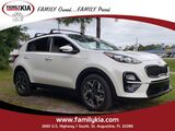 2020 Kia Sportage Ex Fwd Video
