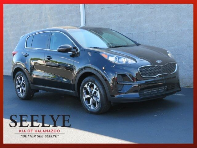 2020 Kia Sportage LX Battle Creek MI
