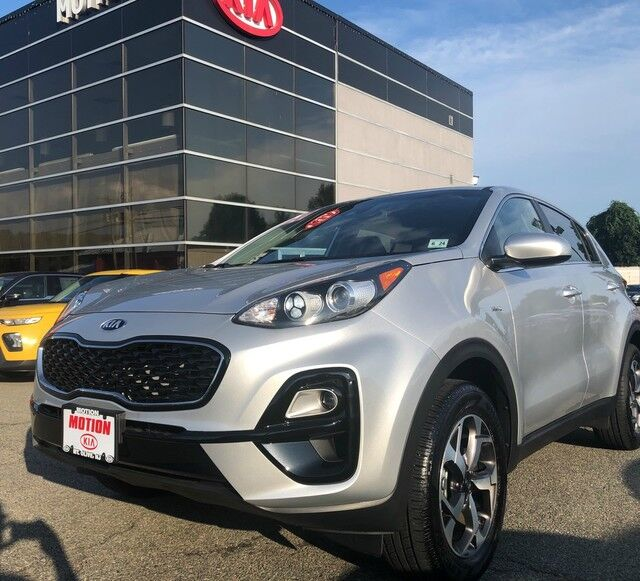 2020 Kia Sportage LX Hackettstown NJ